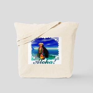 Tropical Pleasures Tote Bag