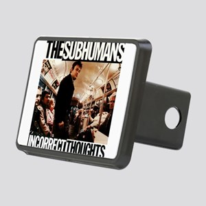 The SubHumans - Incorrect Thoughts Hitch Cover