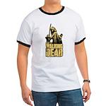 Zombie Killer Michonne Ringer T