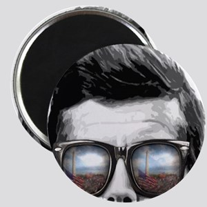 Remember... JFK Magnet