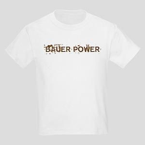 Bauer Power Kids T-Shirt