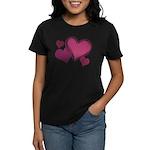 Valentine's Women's Dark T-Shirt