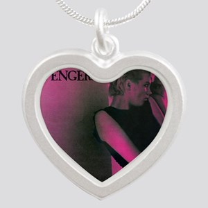 Avengers_PinkAlbum Necklaces