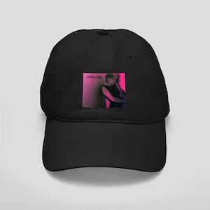 Avengers_PinkAlbum Baseball Hat