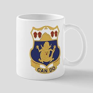 DUI - 3rd Battalion 15th Infantry Regiment Mug