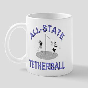 All-State Tetherball Mug