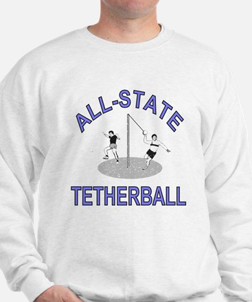 All-State Tetherball Sweatshirt
