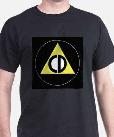 CD Presents Logo T-Shirt