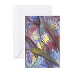 Zen Greeting Cards (Pk of 10)