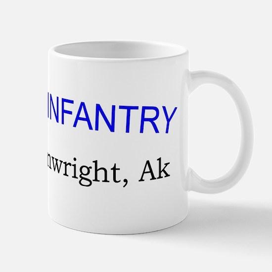 3rd bn 21th inf cap Mug