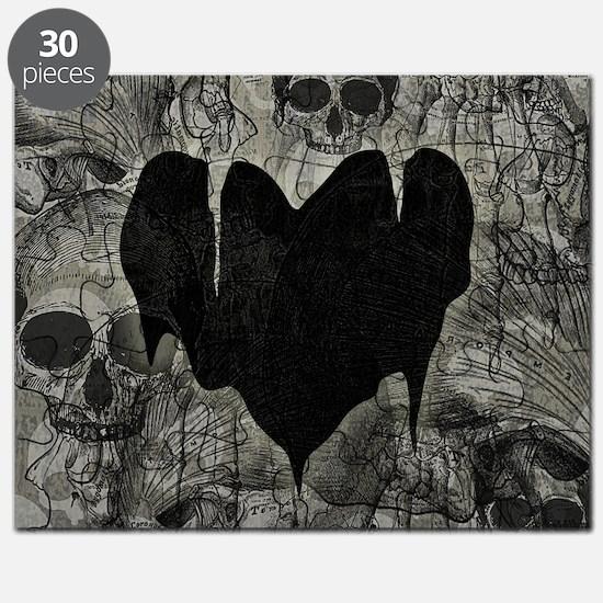 bleak-heart_b Puzzle