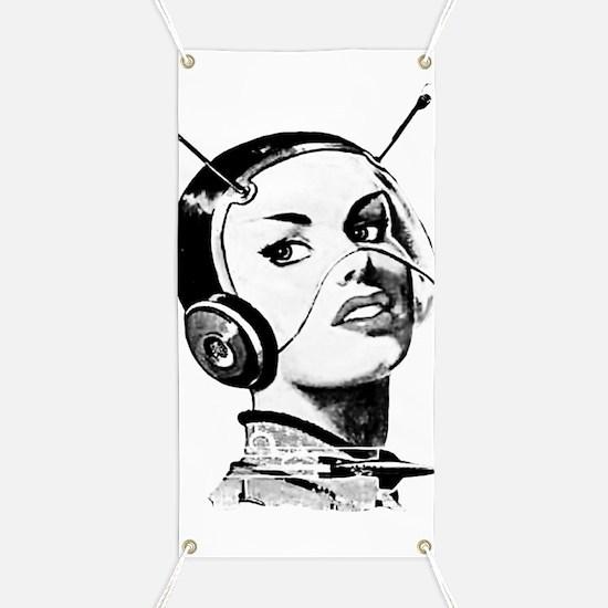 Spacegirl Banner
