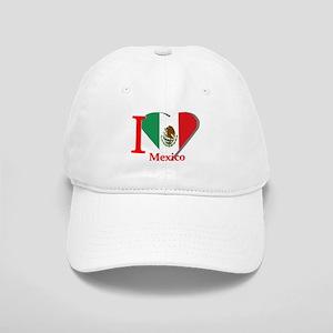 I love Mexico Cap