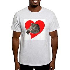 left of center T-Shirt