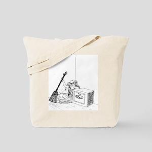 Cinder Girl Pen & Ink Discount Tote Bag