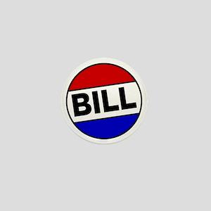 bill-shrock Mini Button