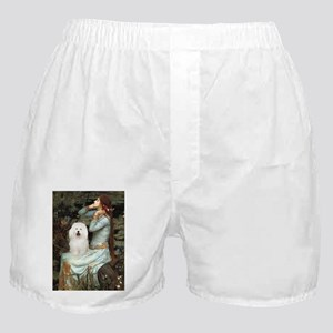 5.5x7.5-Oph2-Bolognese1 Boxer Shorts