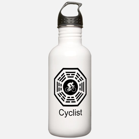 2-Cycling_men Water Bottle