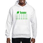 Home is a Football Field Sweatshirt