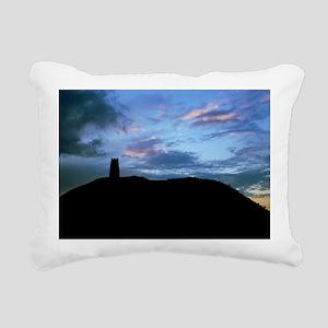 Tor1 Rectangular Canvas Pillow