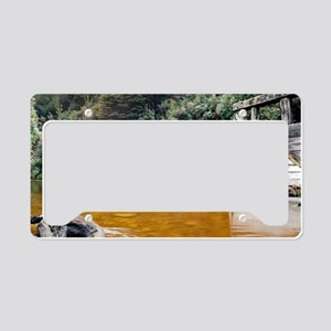 Buller-River-139-18-nofr License Plate Holder