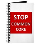 Stop Common Core Journal
