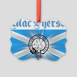 design026a Picture Ornament