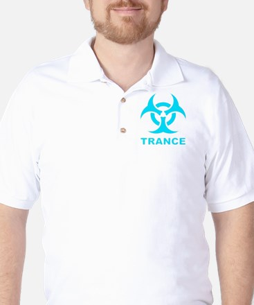 bohazardtrance Golf Shirt