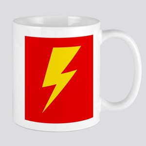 The Flash Lightning Bolt Mug