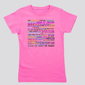 LOSTEpis Girl's Tee