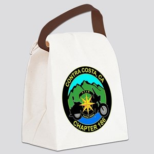 Chapter_186_Logo Canvas Lunch Bag