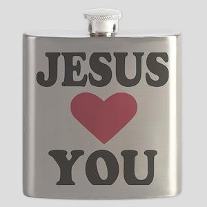jesus_loves_you Flask