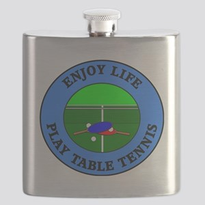 table tennis4 Flask