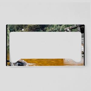 Buller-River-139-18-mini pstr License Plate Holder