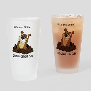 GHD_V2 copy Drinking Glass
