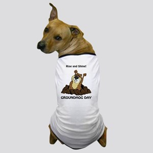 GHD_V2 copy Dog T-Shirt