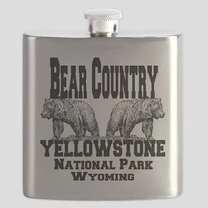 bearcountry_yellowstonenp Flask