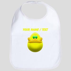 Custom Rubber Duck Bib