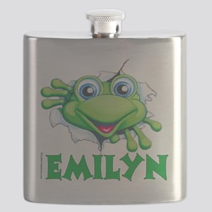 emilyn-frogtear Flask