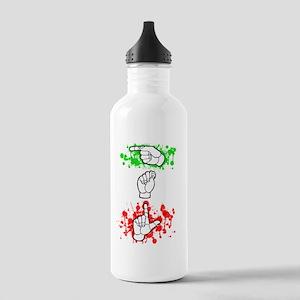 gtl Stainless Water Bottle 1.0L
