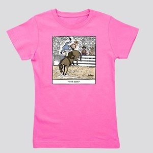 Rag Doll Rodeo Final Girl's Tee
