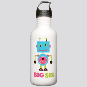 shirt Stainless Water Bottle 1.0L