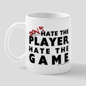 Hate the Game Mug