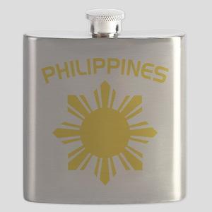 philipinesEN Flask