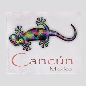 Cancun Throw Blanket