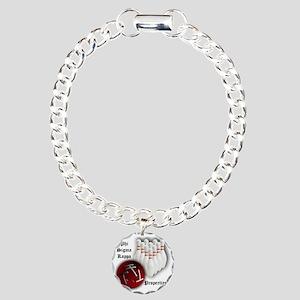 5-concept1 Charm Bracelet, One Charm