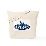 SRFBOY & SRFGIRL Tote Bag