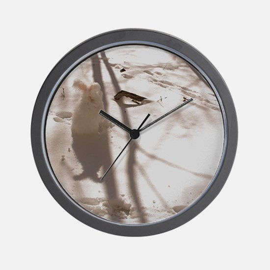 febnew Wall Clock