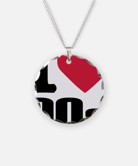 i_love_90s Necklace