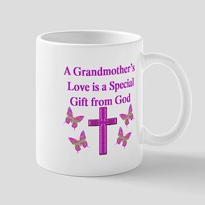 LOVING GRANDMA Mug